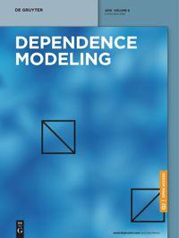 Dependence Modeling