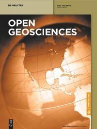 Open Geosciences