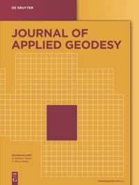 Journal of Applied Geodesy