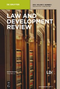 Accountings, Economics, and Law: A Convivium