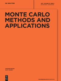 Monte Carlo Methods and Applications