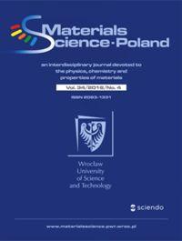 Materials Science-Poland