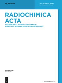 Radiochimica Acta