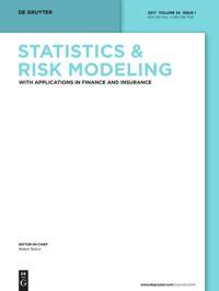Statistics & Risk Modeling