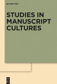 series: Studies in Manuscript Cultures