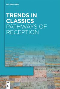 Cover Trends in Classics – Pathways of Reception