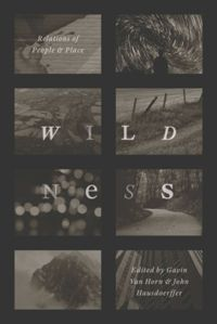 Test Cover Image of:  Wildness