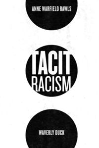 Test Cover Image of:  Tacit Racism
