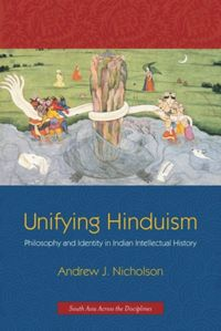 Test Cover Image of:  Unifying Hinduism