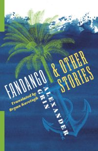 Test Cover Image of:  Fandango and Other Stories