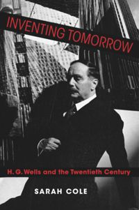 Test Cover Image of:  Inventing Tomorrow