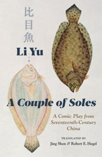 Test Cover Image of:  A Couple of Soles