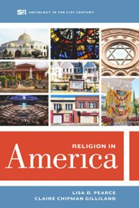 Test Cover Image of:  Religion in America