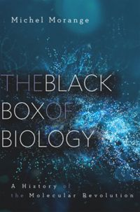 Test Cover Image of:  The Black Box of Biology