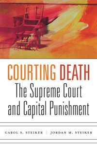Test Cover Image of:  Courting Death
