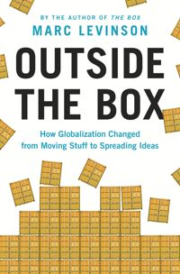 Test Cover Image of:  Outside the Box
