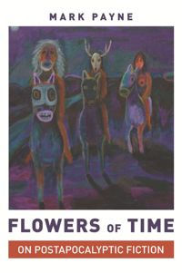 Test Cover Image of:  Flowers of Time