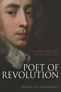 Test Cover Image of:  Poet of Revolution