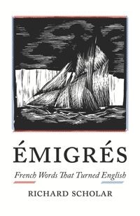 Test Cover Image of:  Émigrés