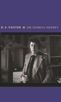 Test Cover Image of:  On Seamus Heaney