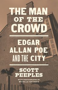 Test Cover Image of:  The Man of the Crowd
