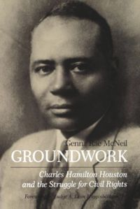 Test Cover Image of:  Groundwork