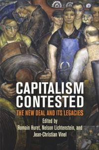Test Cover Image of:  Capitalism Contested
