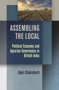 Test Cover Image of:  Assembling the Local