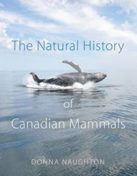 Test Cover Image of:  The Natural History of Canadian Mammals