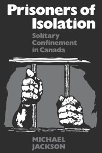 Test Cover Image of:  Prisoners of Isolation