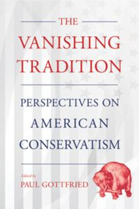 Test Cover Image of:  The Vanishing Tradition