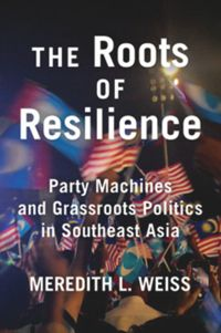Test Cover Image of:  The Roots of Resilience