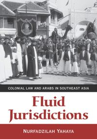 Test Cover Image of:  Fluid Jurisdictions