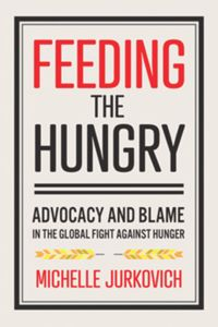 Test Cover Image of:  Feeding the Hungry