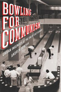 Test Cover Image of:  Bowling for Communism