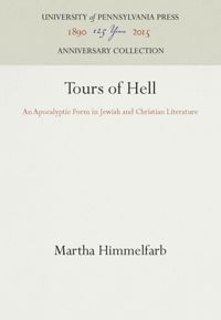 Test Cover Image of:  Tours of Hell